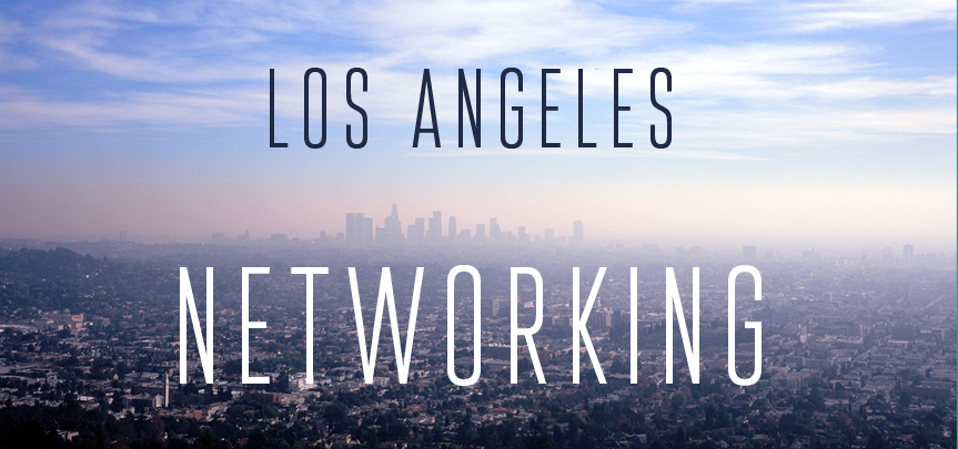Los Angeles Networking